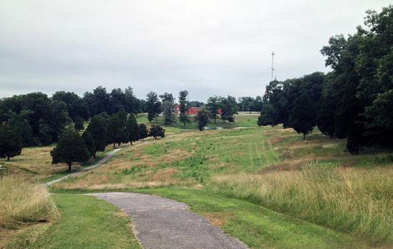 Jasper Parklands