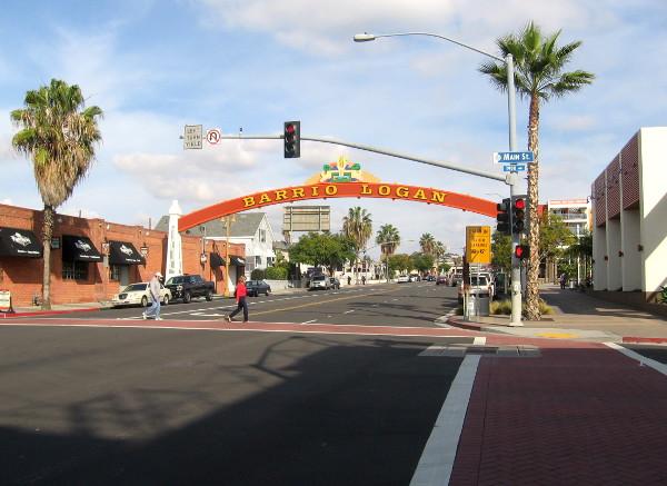 West Side Gateway 2